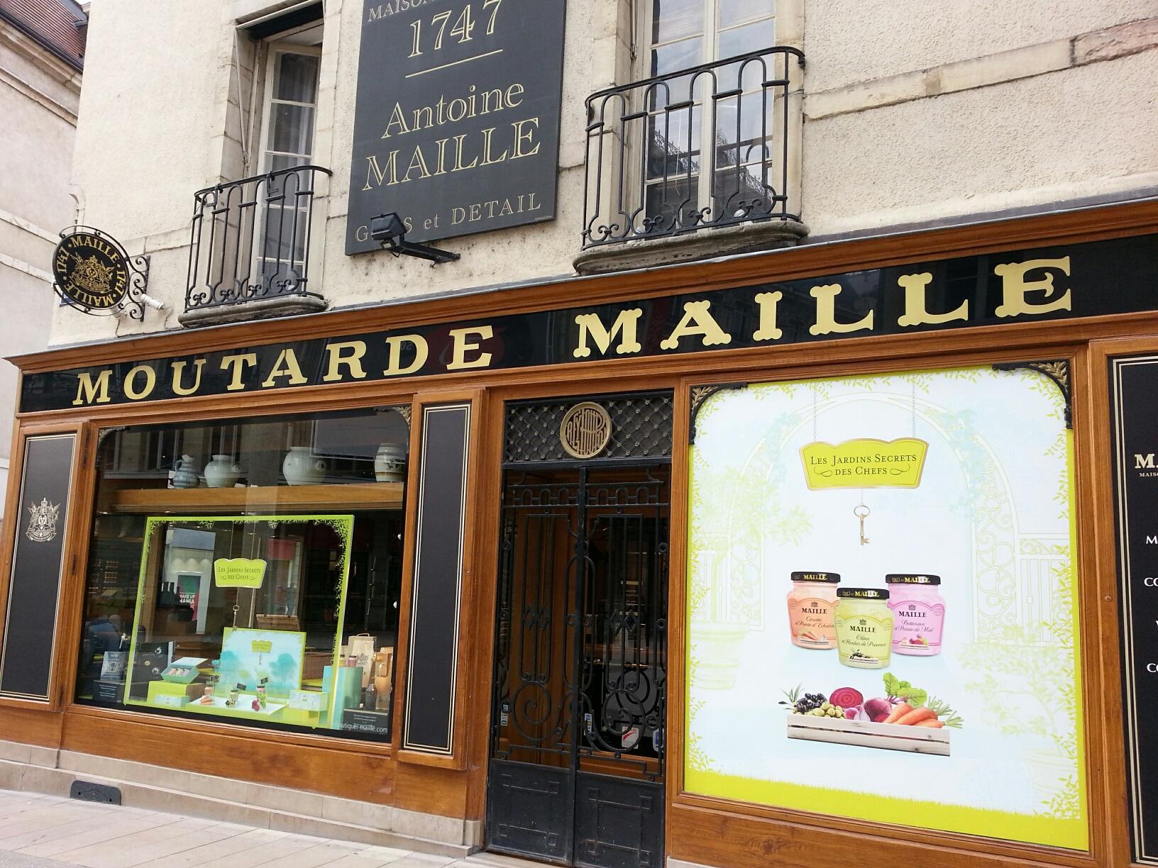 Maille boutique