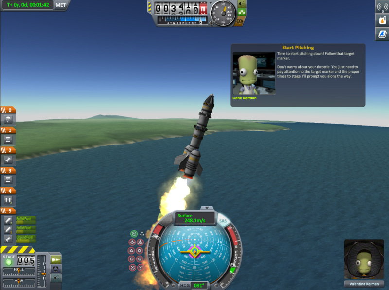 KSP Screenshot 1