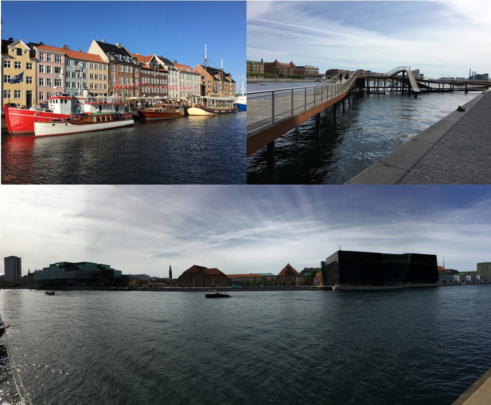 Copenhagen waterfront